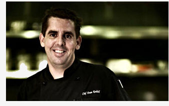 Chef/Owner Dean Keddell